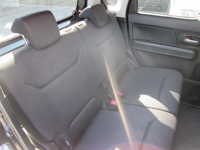 スズキセーフティサポート装着車 25周年記念車(23枚目)