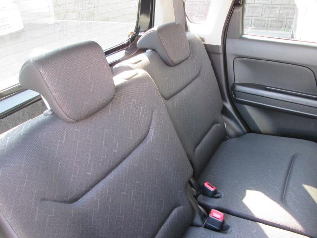 スズキセーフティサポート装着車 25周年記念車(24枚目)