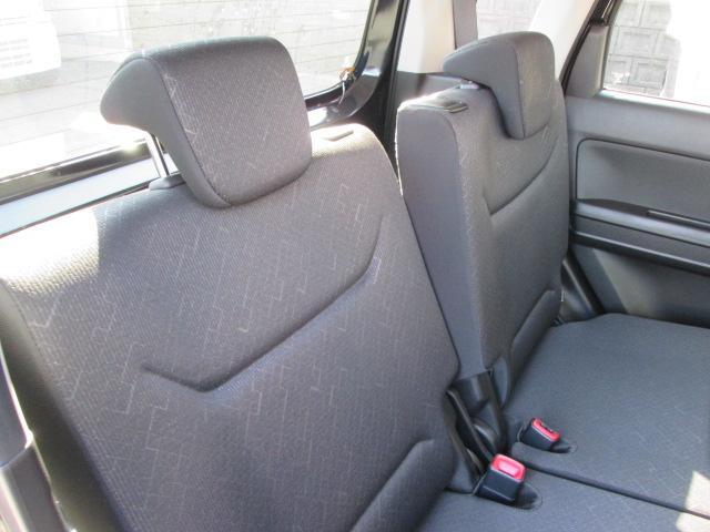 スズキセーフティサポート装着車 25周年記念車(25枚目)