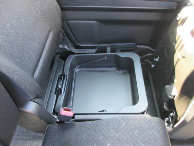 スズキセーフティサポート装着車 25周年記念車(26枚目)