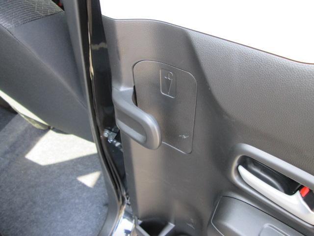 スズキセーフティサポート装着車 25周年記念車(27枚目)