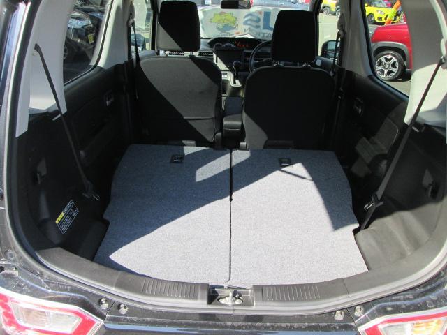 スズキセーフティサポート装着車 25周年記念車(31枚目)
