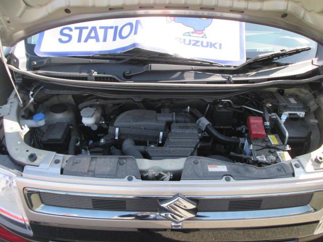 スズキセーフティサポート装着車 25周年記念車(32枚目)