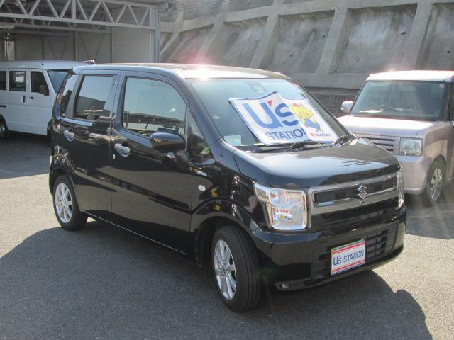 スズキセーフティサポート装着車 25周年記念車(35枚目)