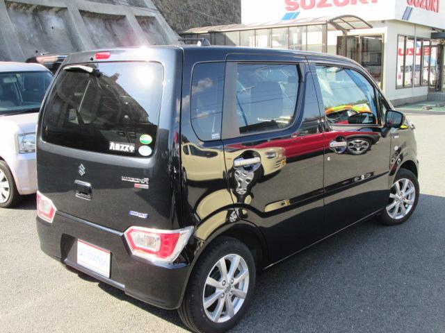 スズキセーフティサポート装着車 25周年記念車(37枚目)