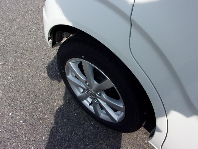 25周年記念車 HYBRID FXリミテッド 衝突被害軽減S(12枚目)