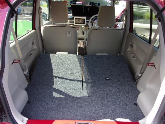 X スズキセーフティサポート搭載車・2WD・CVT(33枚目)