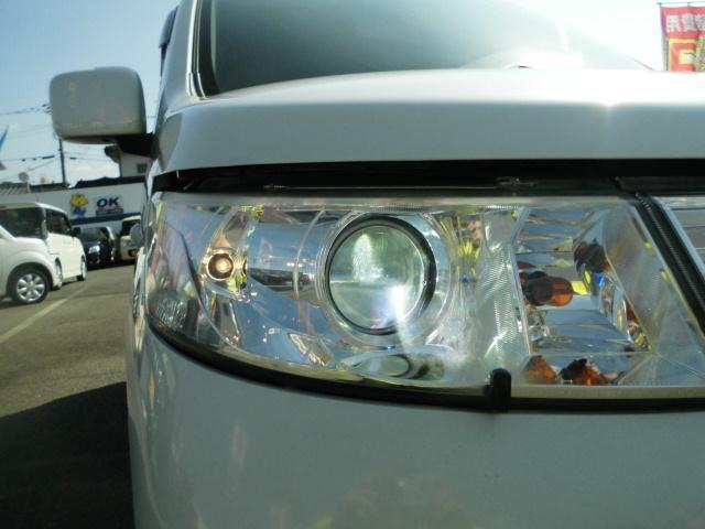 スズキ ワゴンRスティングレー スティングレー X HIDライト装着車