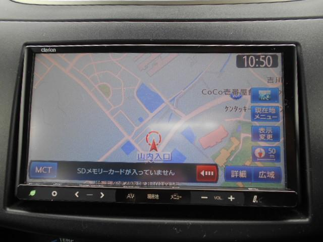 XL メモリーナビ・ETC装着車(2枚目)