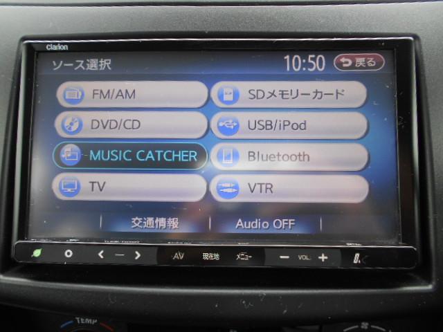 XL メモリーナビ・ETC装着車(3枚目)