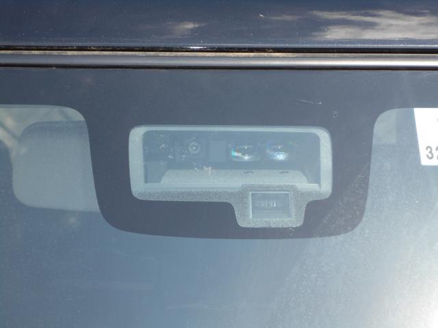 HYBRID MX デュアルセンサーブレーキサポート LED(3枚目)