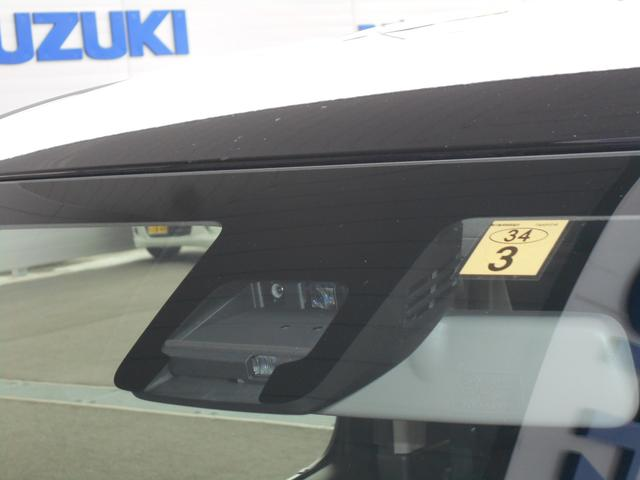 スティングレー HYBRID T 当社社用車UP車(2枚目)