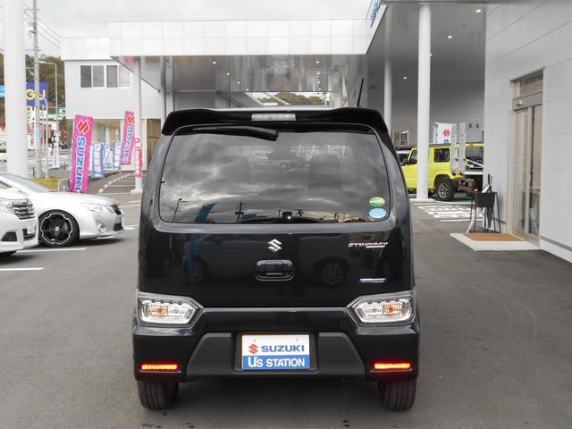 スティングレー HYBRID T 当社社用車UP車(9枚目)