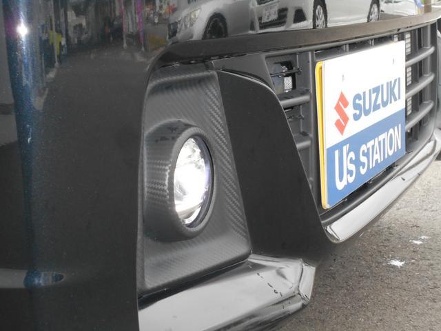 スティングレー HYBRID T 当社社用車UP車(13枚目)