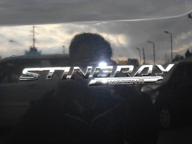スティングレー HYBRID T 当社社用車UP車(55枚目)