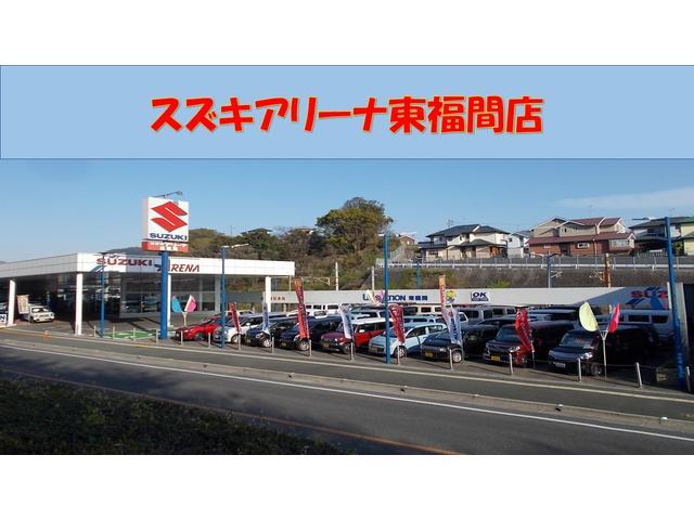 九州スズキ販売株式会社『宗像営業所』です。お手頃な価格帯の車を取り揃えております。