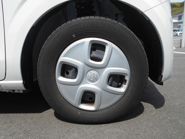 タイヤのサイズは、145/80R13です!