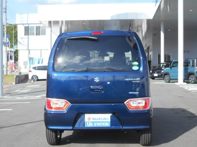 25周年記念車 HYBRID FXリミテッド アルミホイール(9枚目)