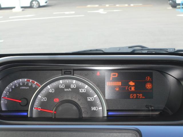 25周年記念車 HYBRID FXリミテッド アルミホイール(29枚目)