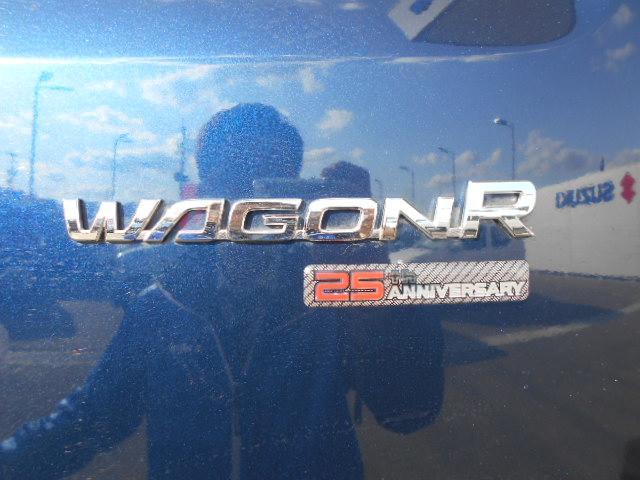 25周年記念車 HYBRID FXリミテッド アルミホイール(53枚目)