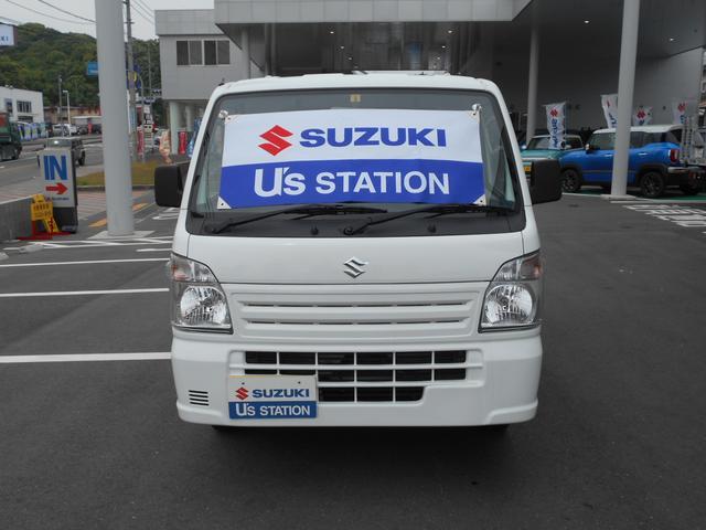 KCエアコンパワステ 3速AT車 新車保証継承点検渡し(5枚目)