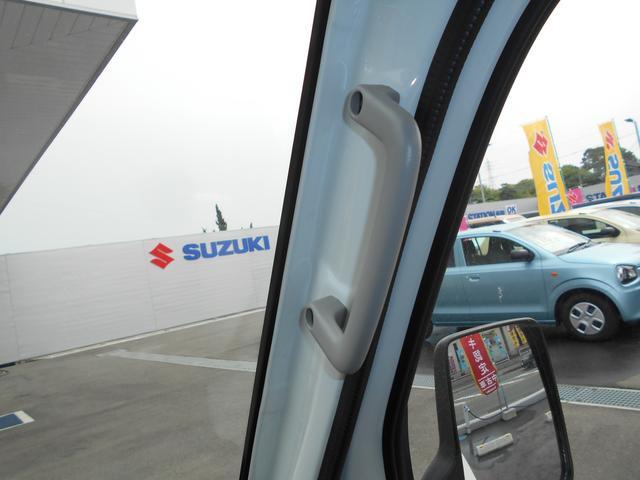 KCエアコンパワステ 3速AT車 新車保証継承点検渡し(21枚目)