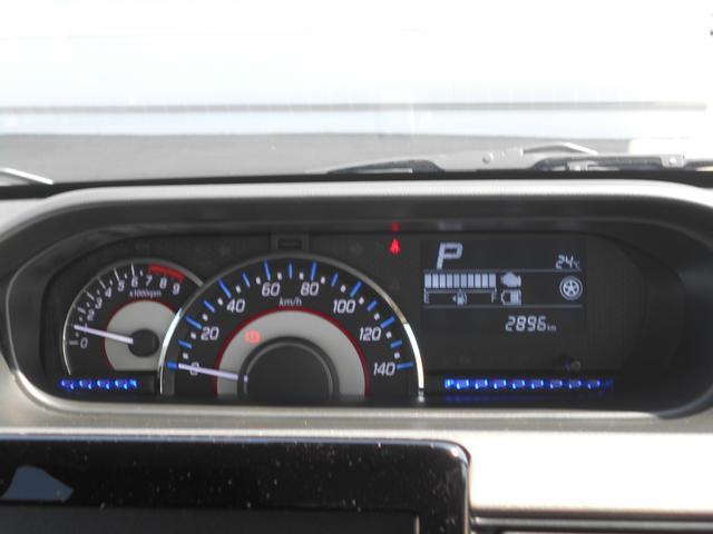 スティングレー 25周年記念車 HYBRID Xリミテッド(30枚目)