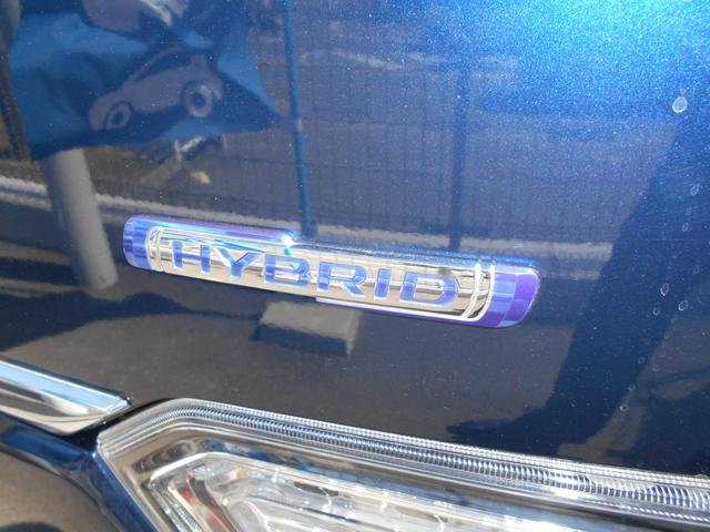 スティングレー 25周年記念車 HYBRID Xリミテッド(52枚目)
