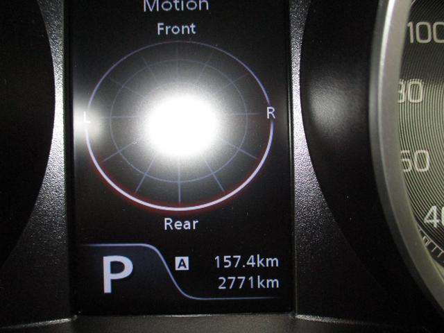 走行距離はまだ2,771kmです♪