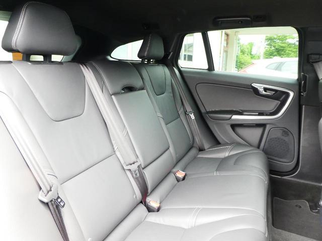 VOLVOのシートは人間工学に基づいた設計となっており長時間の運転でも疲れにくいと定評があります。当店では事前のご予約で試乗も可能となっておりますので、ぜひご体感いただき、ご納得のうえご検討ください。