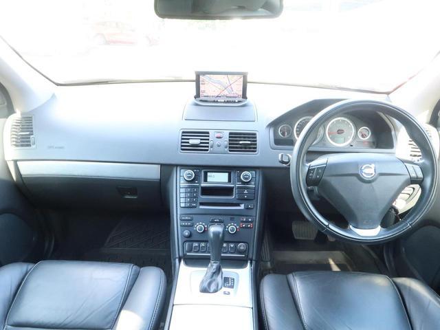 「ボルボ」「XC90」「SUV・クロカン」「大分県」の中古車2