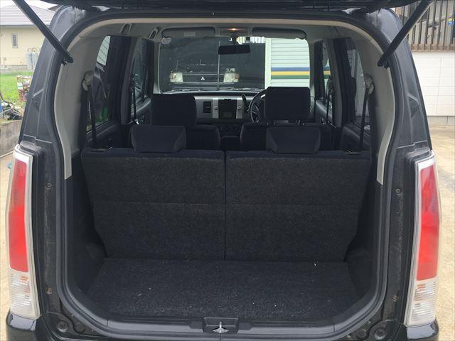 スズキ ワゴンR FX キーレス アルミ フル装備 ETC