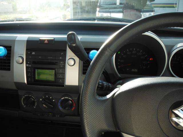 スズキ ワゴンR キーレス CD ETC