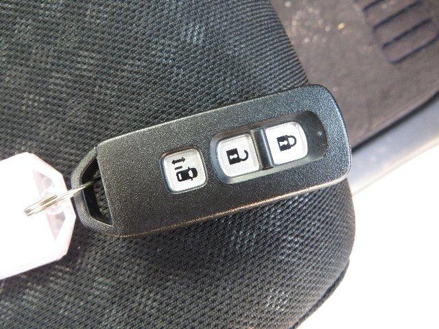 ホンダ N BOXカスタム G・Lパッケージ スマートキー ETC