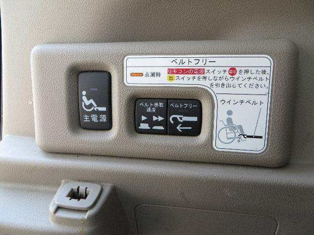 ホンダ N BOX+ G・Lパッケージ 車いす仕様車