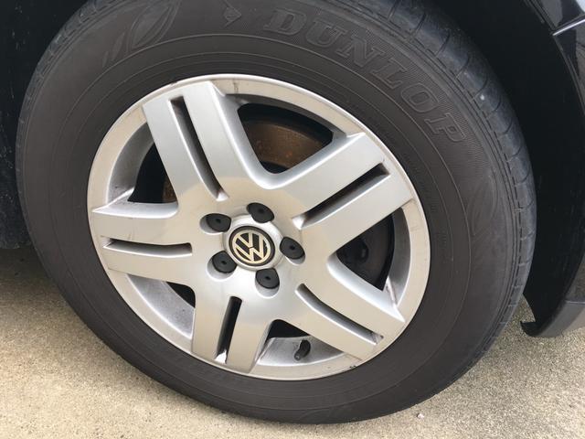 フォルクスワーゲン VW ゴルフワゴン