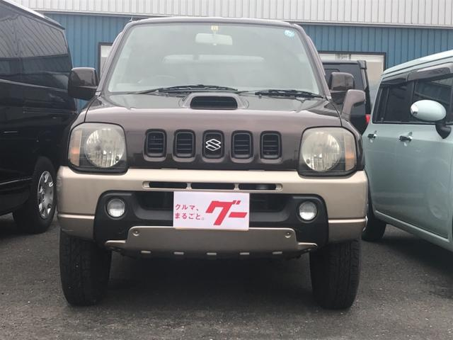 「スズキ」「ジムニー」「コンパクトカー」「福岡県」の中古車2