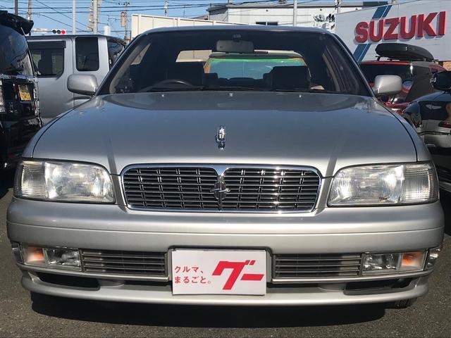「日産」「セドリック」「セダン」「福岡県」の中古車2