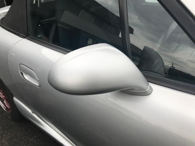 「マツダ」「ロードスター」「オープンカー」「福岡県」の中古車6