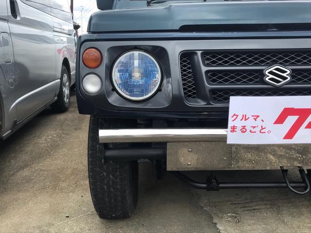 「スズキ」「ジムニー」「コンパクトカー」「福岡県」の中古車4