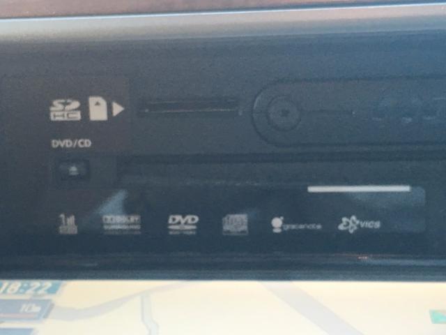 ダイハツ ミラジーノ プレミアムX HDDナビ DVD再生 キーレス 純正アルミ