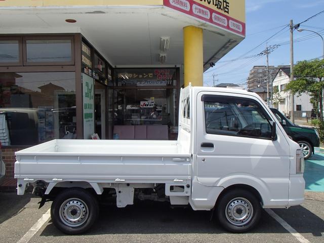 DX 届出済未使用車 5MT(5枚目)