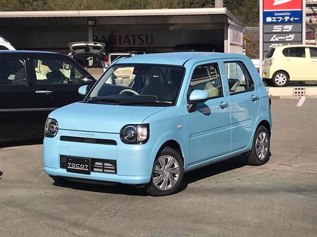 L SAIII 届出済未使用車 LEDヘッド エコアイドル(2枚目)
