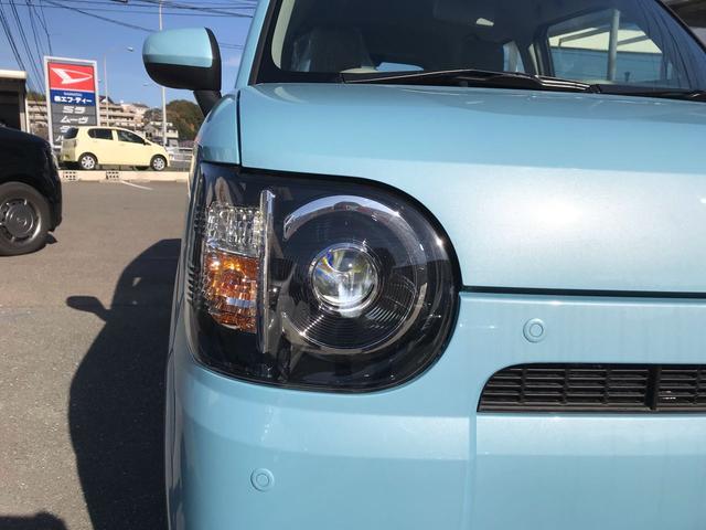 L SAIII 届出済未使用車 LEDヘッド エコアイドル(6枚目)