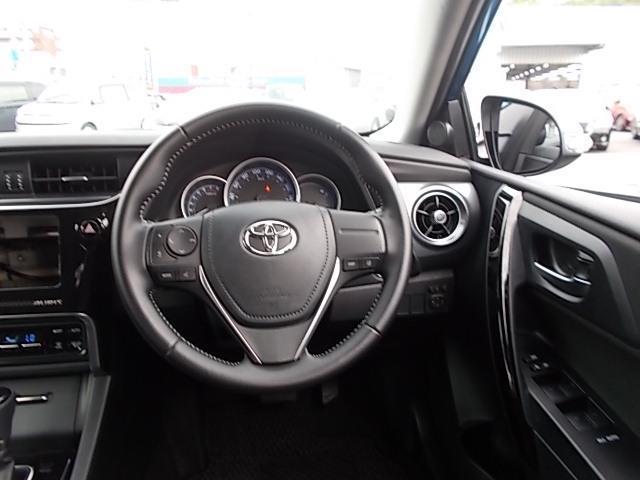 トヨタ オーリス 150X