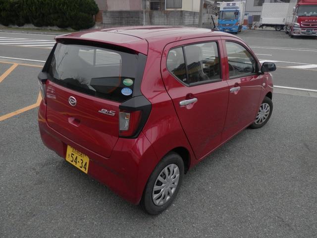 「ダイハツ」「ミライース」「軽自動車」「福岡県」の中古車3