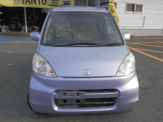 「ホンダ」「ライフ」「コンパクトカー」「福岡県」の中古車8