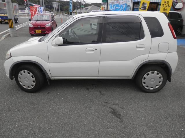 「スズキ」「Kei」「コンパクトカー」「福岡県」の中古車6