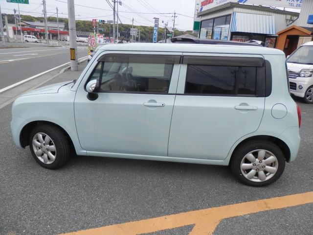 「スズキ」「アルトラパン」「軽自動車」「福岡県」の中古車6