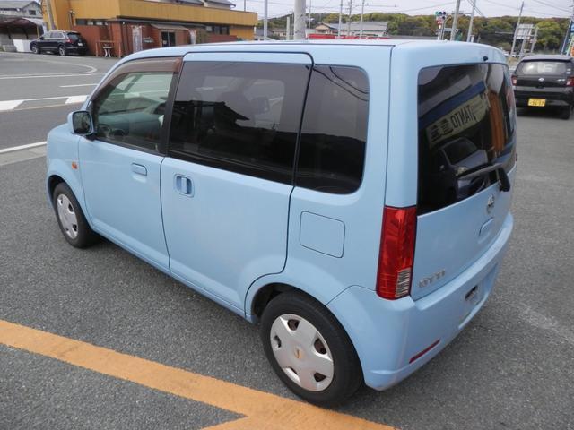 「日産」「オッティ」「コンパクトカー」「福岡県」の中古車5